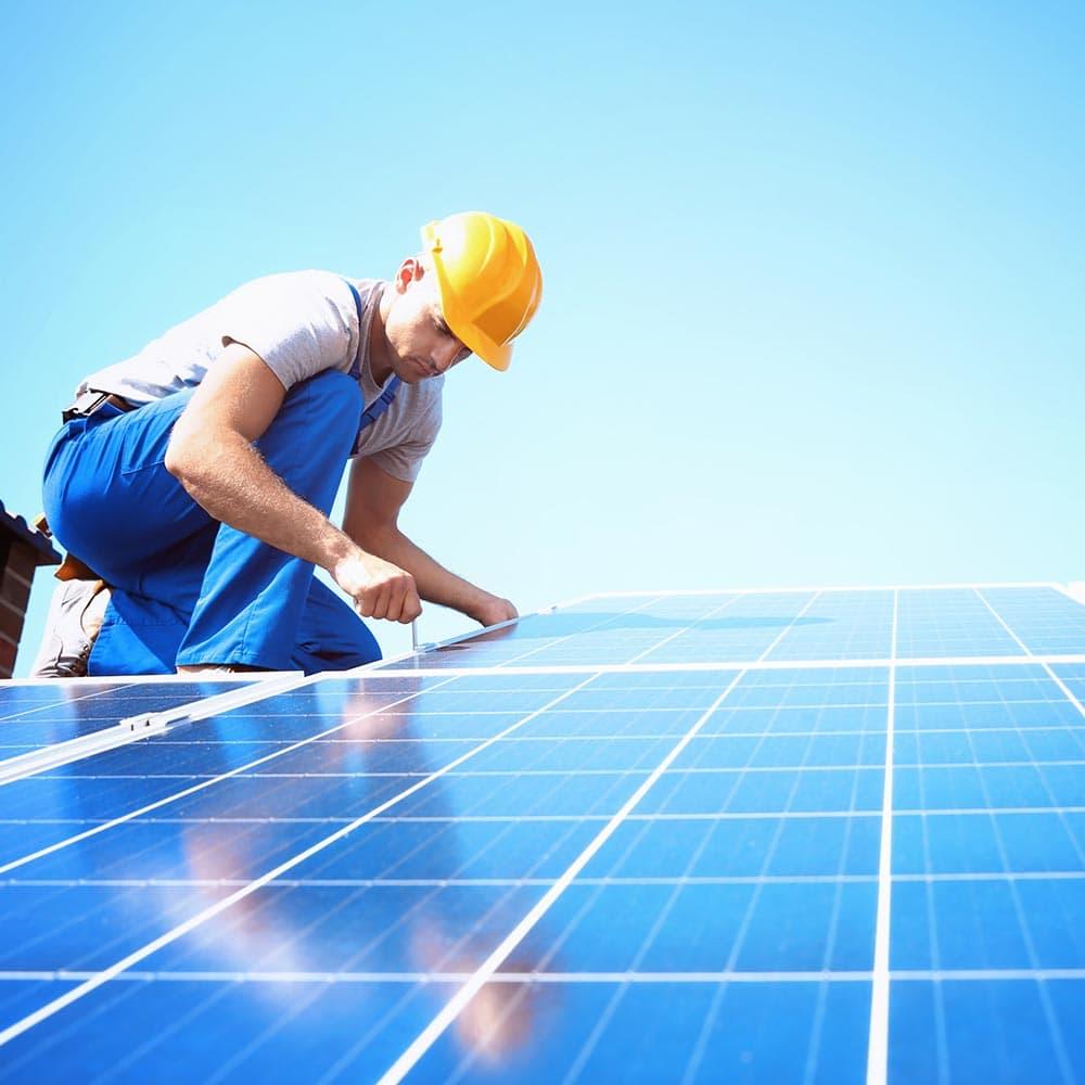 Solar installer NJ