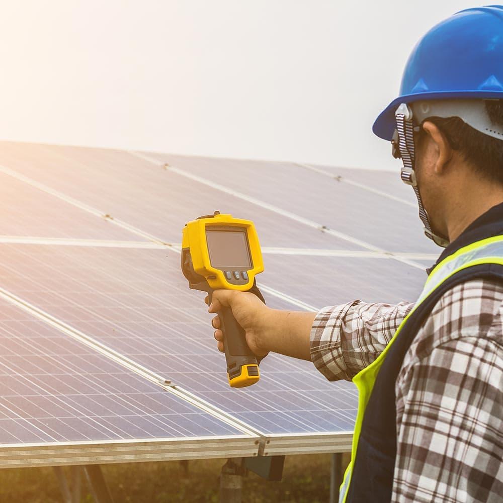 Solar Solutions NJ