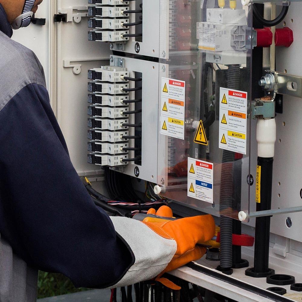 Solar installation Services NJ
